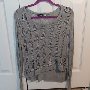 BDG light sweater or long sleeve. Urban outfitters